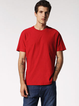 T-TERRENCE, Red