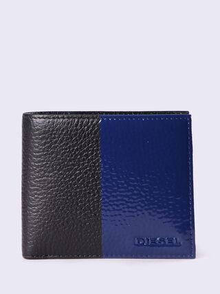 HIRESH S, Black-blue
