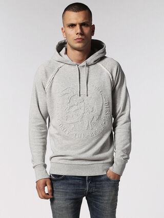 S-ROY, Grey