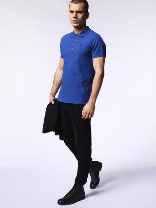 T-HEAL, Brlliant blue