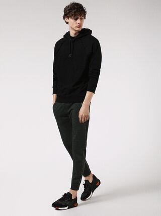 S-ROY, Black