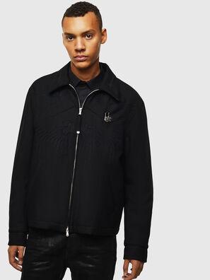 J-WES, Black - Jackets