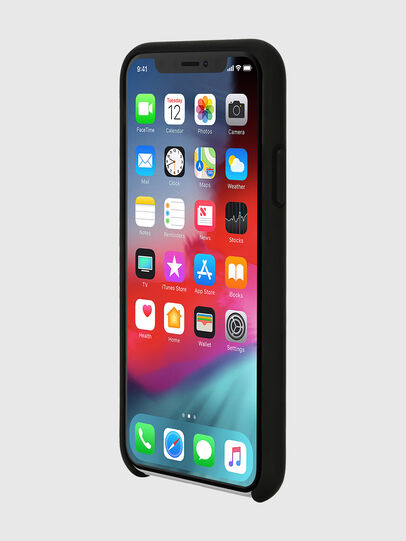 Diesel - DIESEL PRINTED CO-MOLD CASE FOR IPHONE XS MAX,  - Cases - Image 2