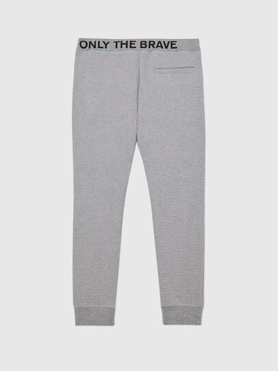 Diesel - P-LATINUM, Grey - Pants - Image 2