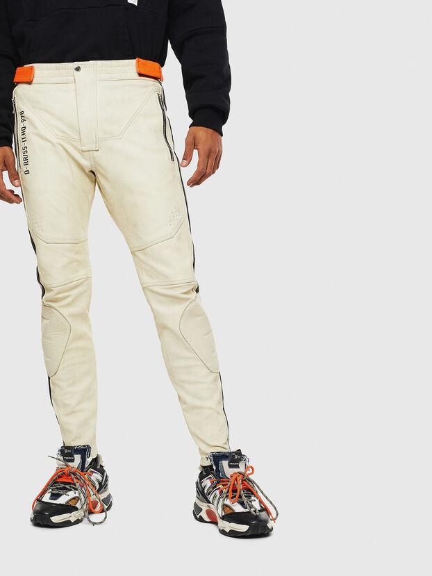 P-CAMARO, White - Pants