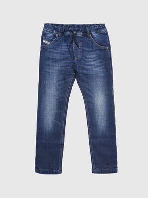 KROOLEY-J F JOGGJEANS, Blue Jeans - Jeans