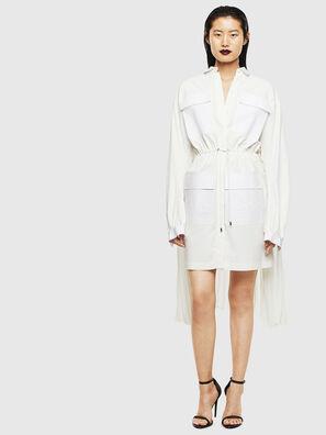D-TEAR, White - Dresses