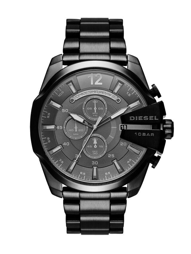 Diesel - DZ4355, Black - Timeframes - Image 1
