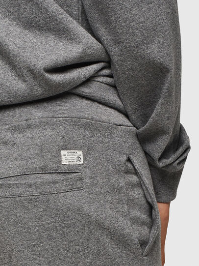 Diesel - UMLB-PAN, Grey - Pants - Image 3