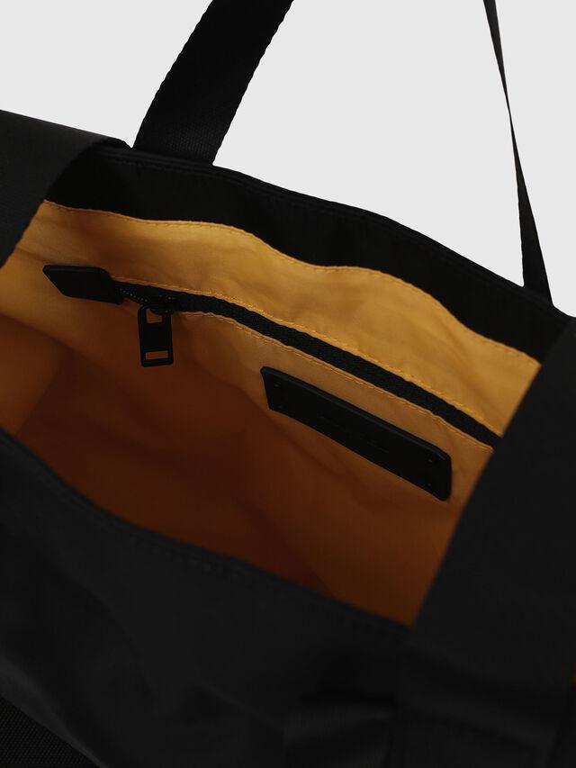 Diesel - F-SUSE T BACK W, Black/Blue - Backpacks - Image 5