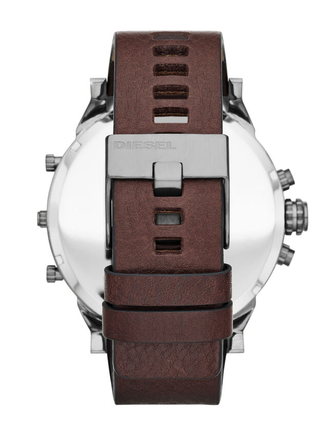 Diesel DZ7314 MR. DADDY 2.0, Brown - Timeframes - Image 3