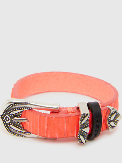 Diesel - A-LAGHINEW, Pink - Bijoux and Gadgets - Image 2