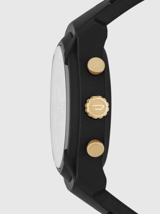 Diesel - DT1014, Black - Smartwatches - Image 4
