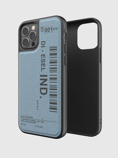 Diesel - 42543, Blue - Cases - Image 1