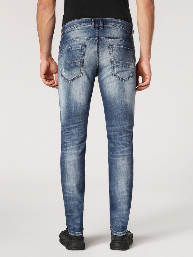 THOMMER 084QW, Blue Jeans