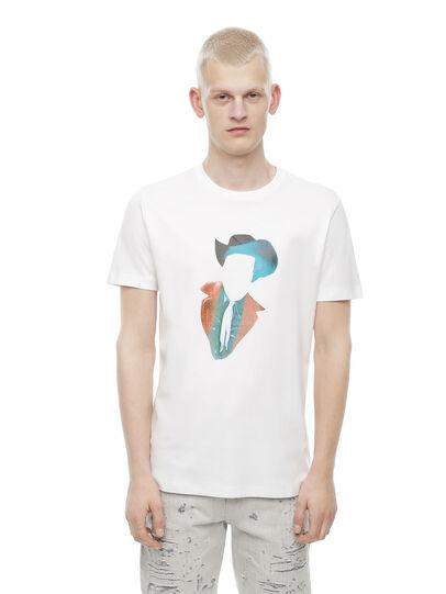 Diesel - TY-TEAR,  - T-Shirts - Image 1