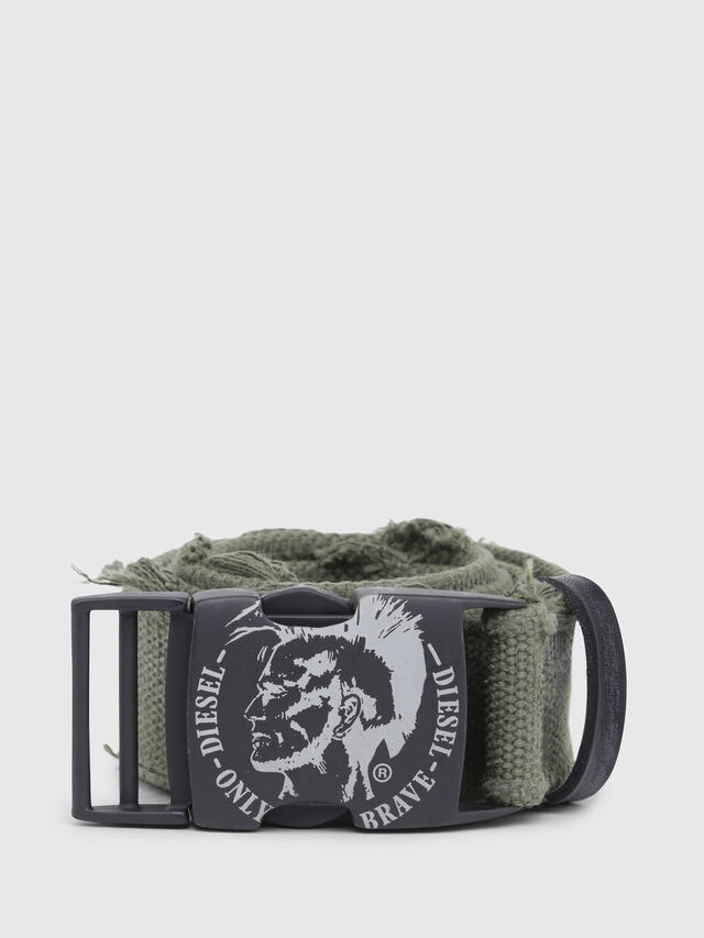 Diesel - B-ADIA, Military Green - Belts - Image 1