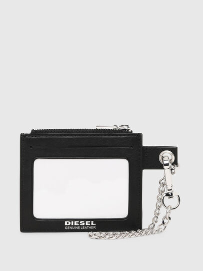 Diesel - CARLY LC, Black - Card cases - Image 2