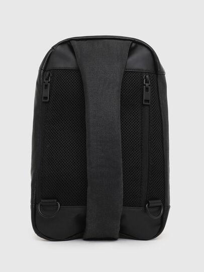 Diesel - D-SUBTORYAL MONO II, Black - Backpacks - Image 2