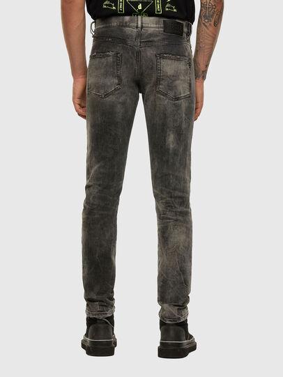 Diesel - D-Strukt 009EV, Black/Dark grey - Jeans - Image 2