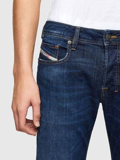 Diesel - Zatiny 082AY, Dark Blue - Jeans - Image 3