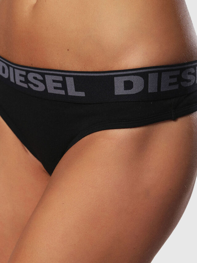 Diesel UFST-STARS, Black - Strings - Image 3