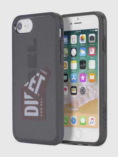 Diesel - STICKER IPHONE 8 PLUS/7 PLUS/6s PLUS/6 PLUS CASE,  - Cases - Image 1