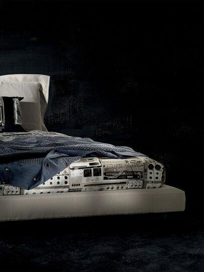 Diesel - NEBULA FIVE - BED, Multicolor  - Furniture - Image 2