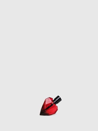 Diesel - LOVERDOSE RED KISS EAU DE PARFUM 30ML, Red - Loverdose - Image 3