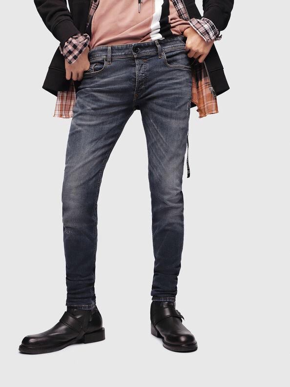 Sleenker 069DG,  - Jeans