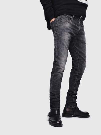 Diesel - Sleenker 089AA,  - Jeans - Image 3