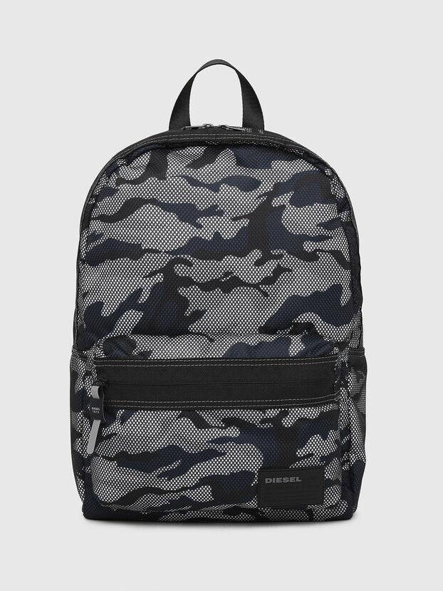 MIRANO, Grey/Blue - Backpacks
