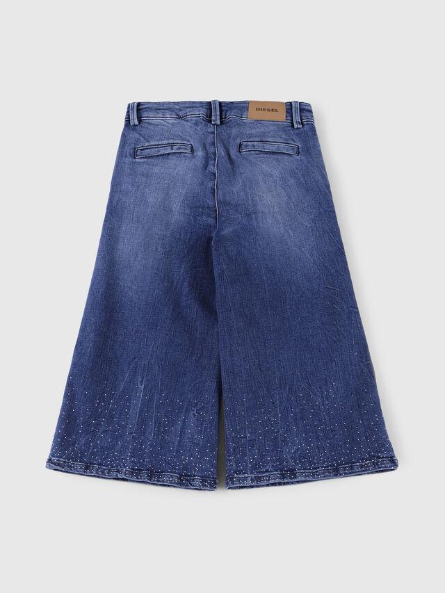 Diesel - PRETTI-J, Blue Jeans - Jeans - Image 2