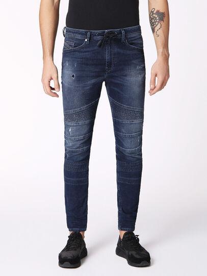 Diesel - Bakari JoggJeans 0686W,  - Jeans - Image 1