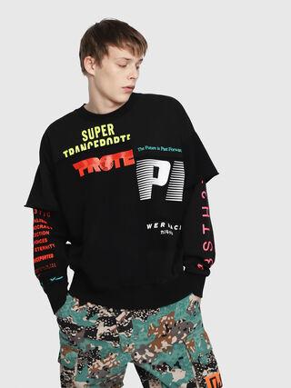 S-TAKEO,  - Sweaters