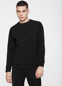 S-TINA, Opaque Black