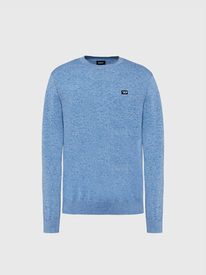K-CROFT-TOMI, Light Blue - Knitwear
