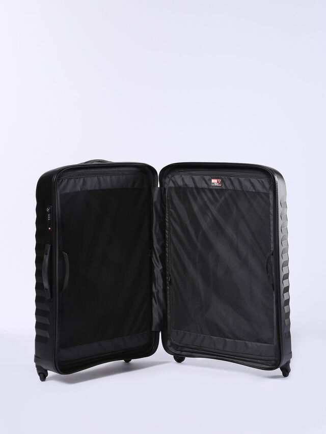 Diesel MOVE L, Dark grey - Luggage - Image 7