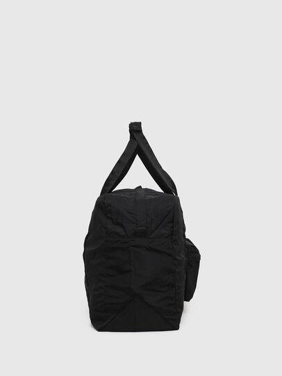 Diesel - DUPAK, Black - Travel Bags - Image 3