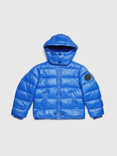 Diesel - JIAN, Blue - Jackets - Image 1