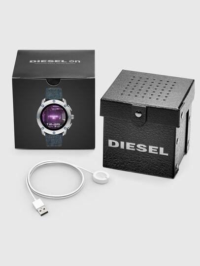 Diesel - DT2015, Blue Jeans - Smartwatches - Image 5