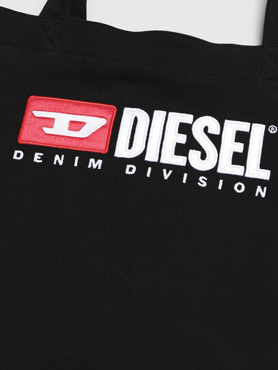 Diesel - WUXI, Black - Bags - Image 3