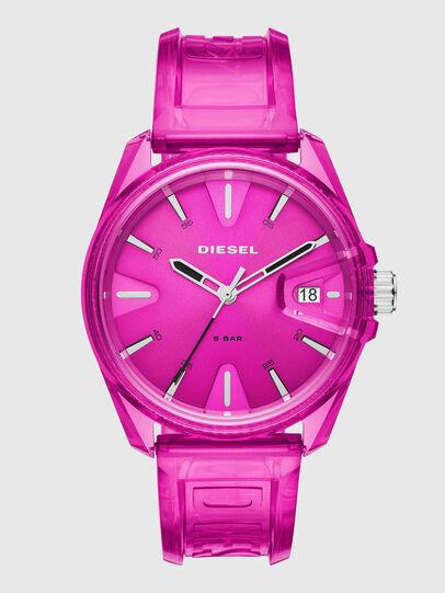 Diesel - DZ1929, Pink - Timeframes - Image 1