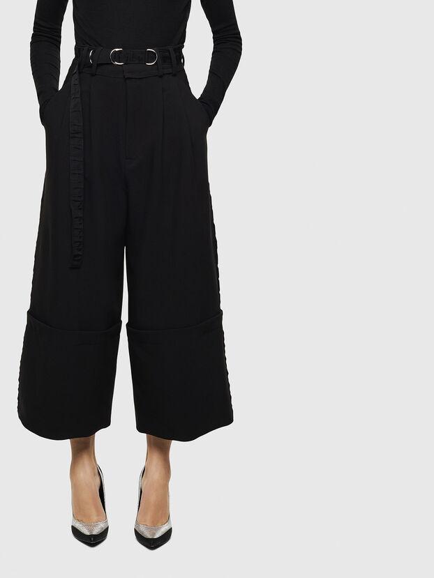 PENNYT, Black - Pants