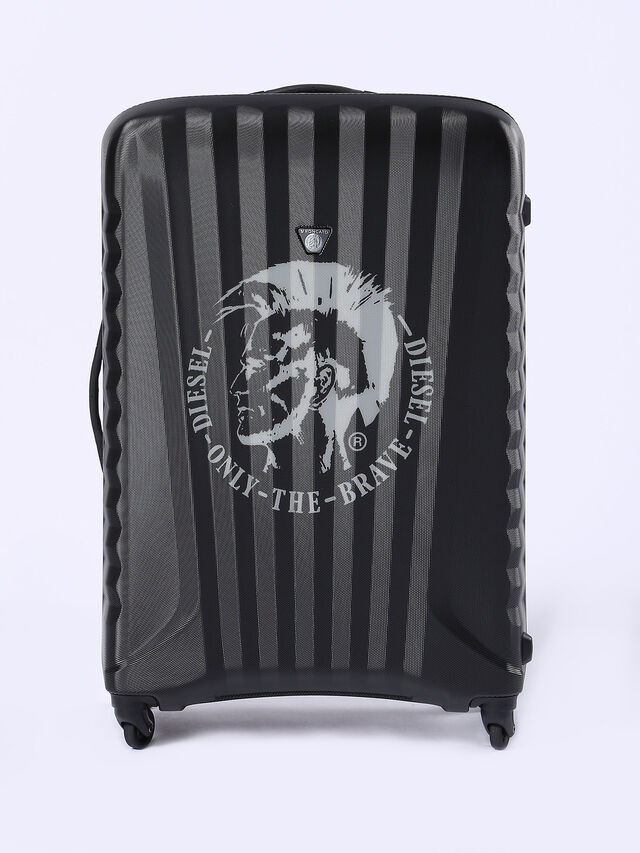 Diesel MOVE L, Dark grey - Luggage - Image 1