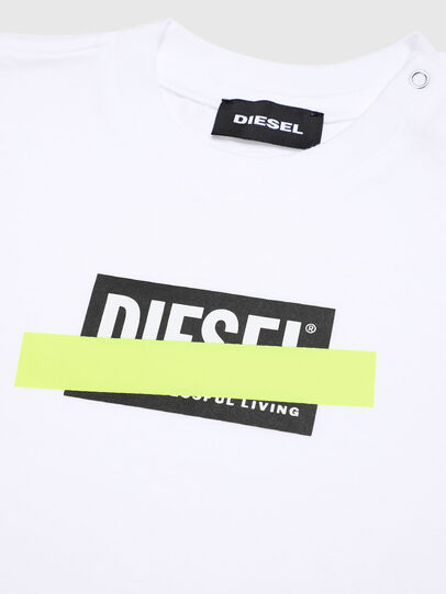 Diesel - TJUSTDIXB,  - T-shirts and Tops - Image 3