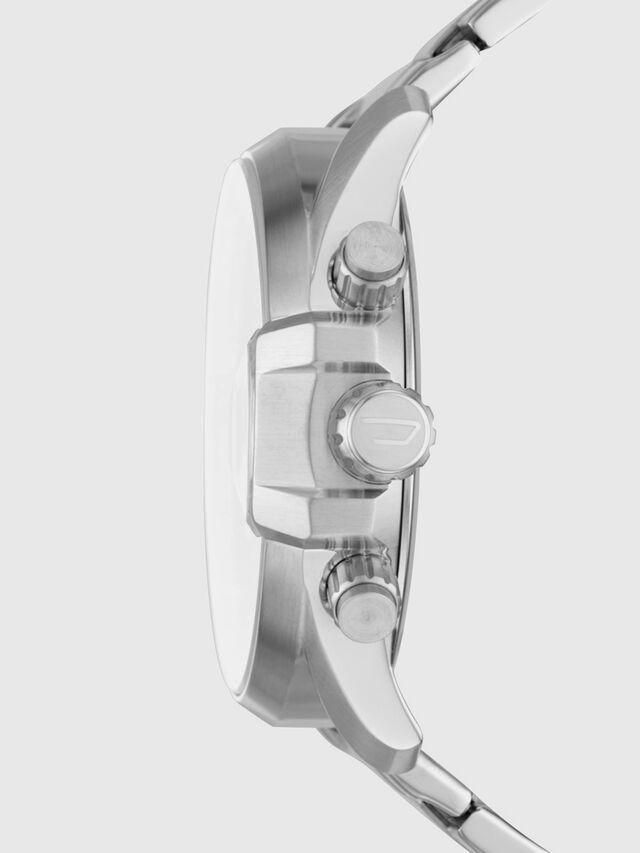 DZ4473, Silver