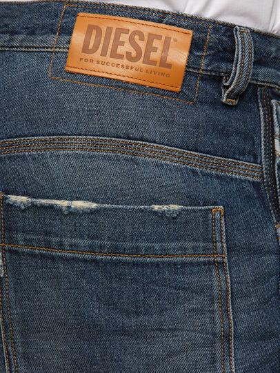 Diesel - D-Franky 009EW,  - Jeans - Image 4