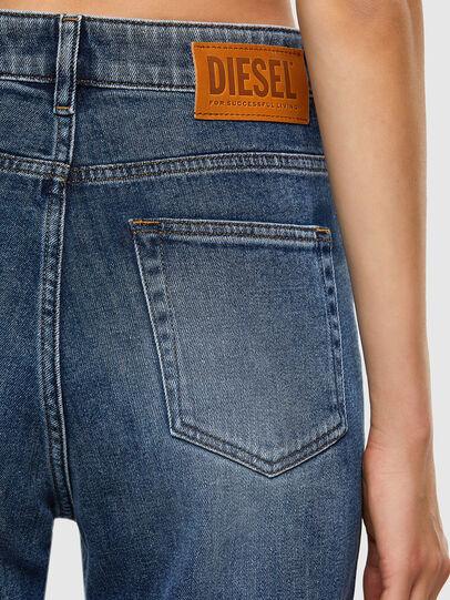 Diesel - D-Eiselle 0098W, Medium blue - Jeans - Image 3
