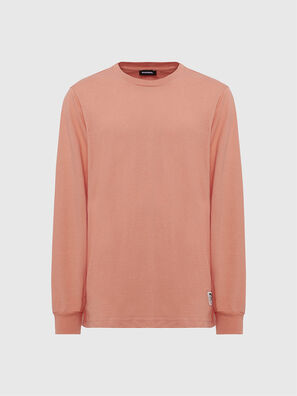 T-JUST-LS-MOHI, Pink - T-Shirts